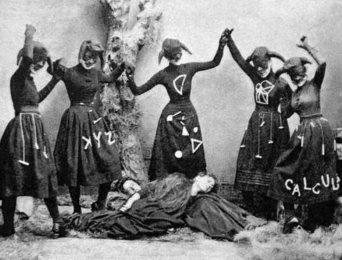 FrauenmauerhöhleHexen