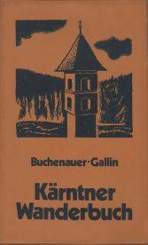 BuchenauerGallinKärntnerWanderbuch