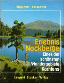 Katschner (1989): Erlebnis Nockberge: Eines der schönsten Wandergebiete Kärntens. Leopold Stocker Verlag, Graz.