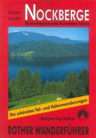 Lehofer (2003): Nockberge, Nationalpark und Gurktaler Alpen. Wanderführer, Bergverlag Rother, München.