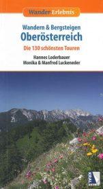 CoverLoderbauerWandernBergsteigenOberösterreich130schönstenTouren