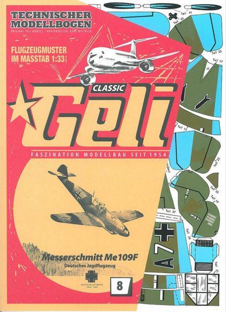 MesserschmittGeli