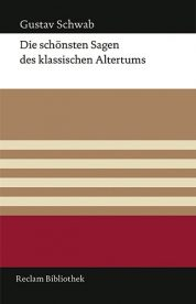 CoverSchwabSagenklassischenAltertums
